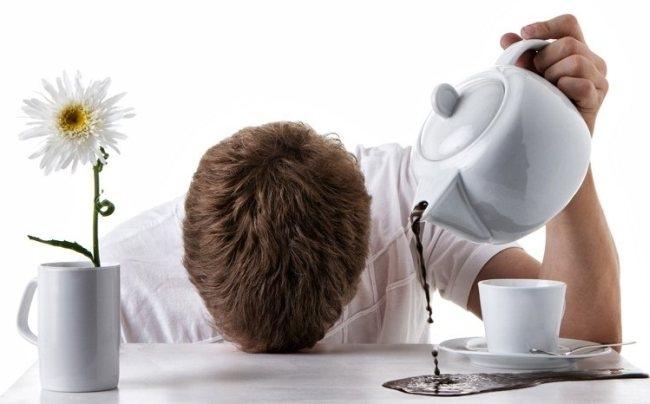 Сильный отек организма и сонливость слабость. Вялость, сонливость, усталость