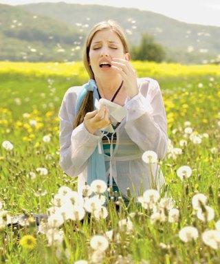 Повышение температуры тела без симптомов у женщины